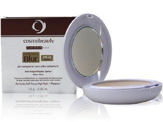 Compact blur - Pó compacto