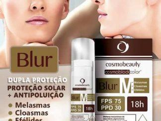 Blur M Base Corretiva Clareadora