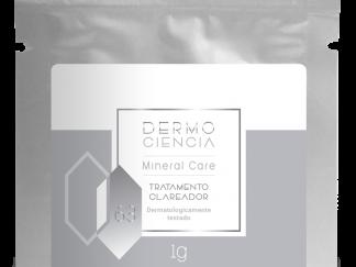 Mineral Care 63 Tratamento Clareador