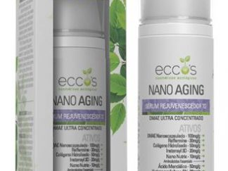 NANO UP FACTOR Anti-aging