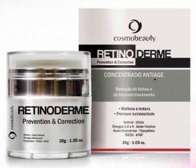 Retinol Derme - Antiage Concentrado