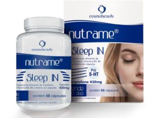 Nutrame Sleep In Anti-insônia