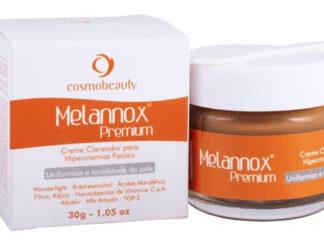Mellanox Premium Clareador Facial