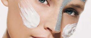 Como identificamos nosso tipo de pele